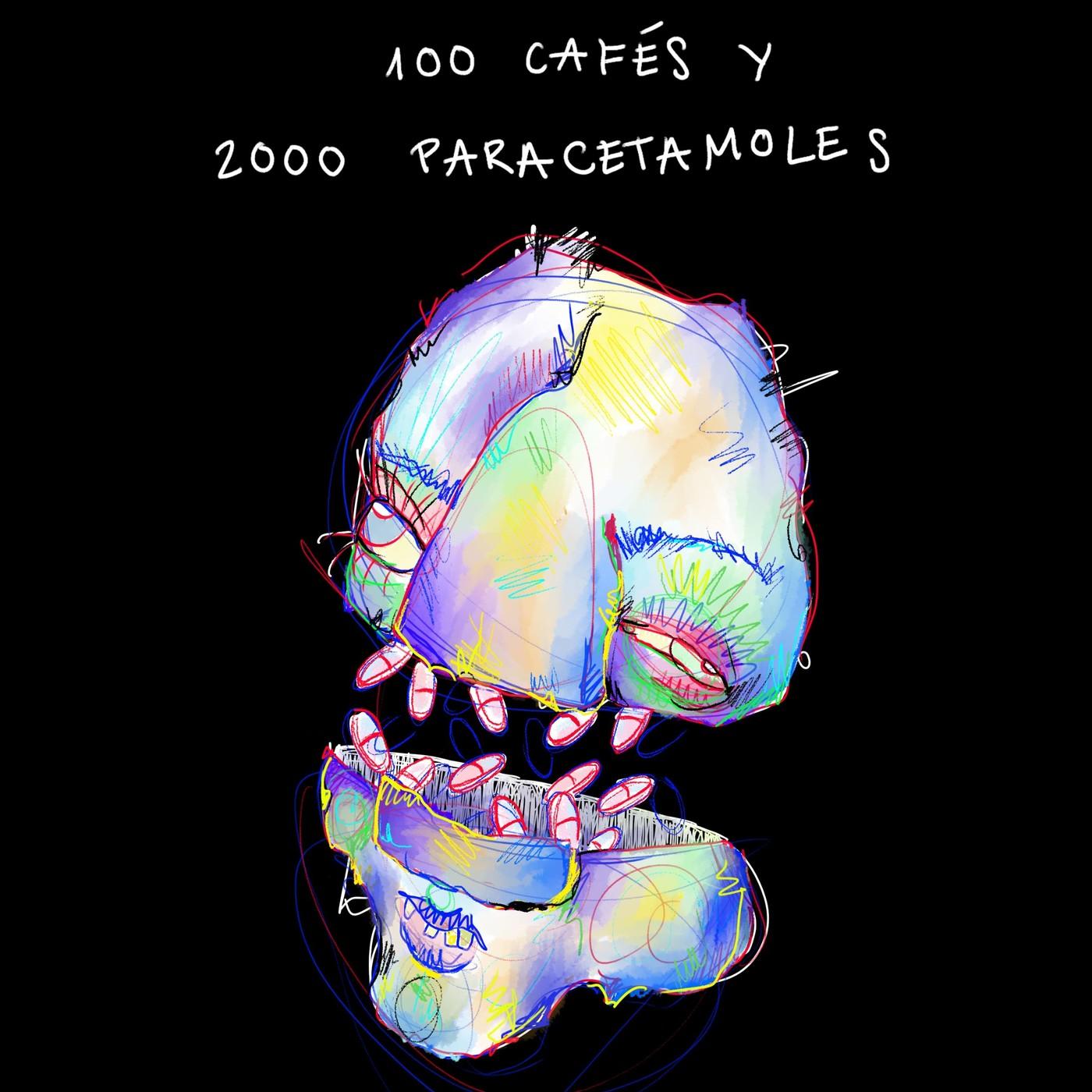 100 cafés y 2000 paracetamoles : 14/02/2015 Aquí no pasa nada