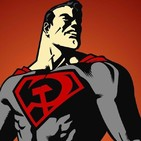 Podcast Comikaze #128: Red Son y The Magic Order