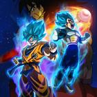 26: Dragon Ball Super: Broly