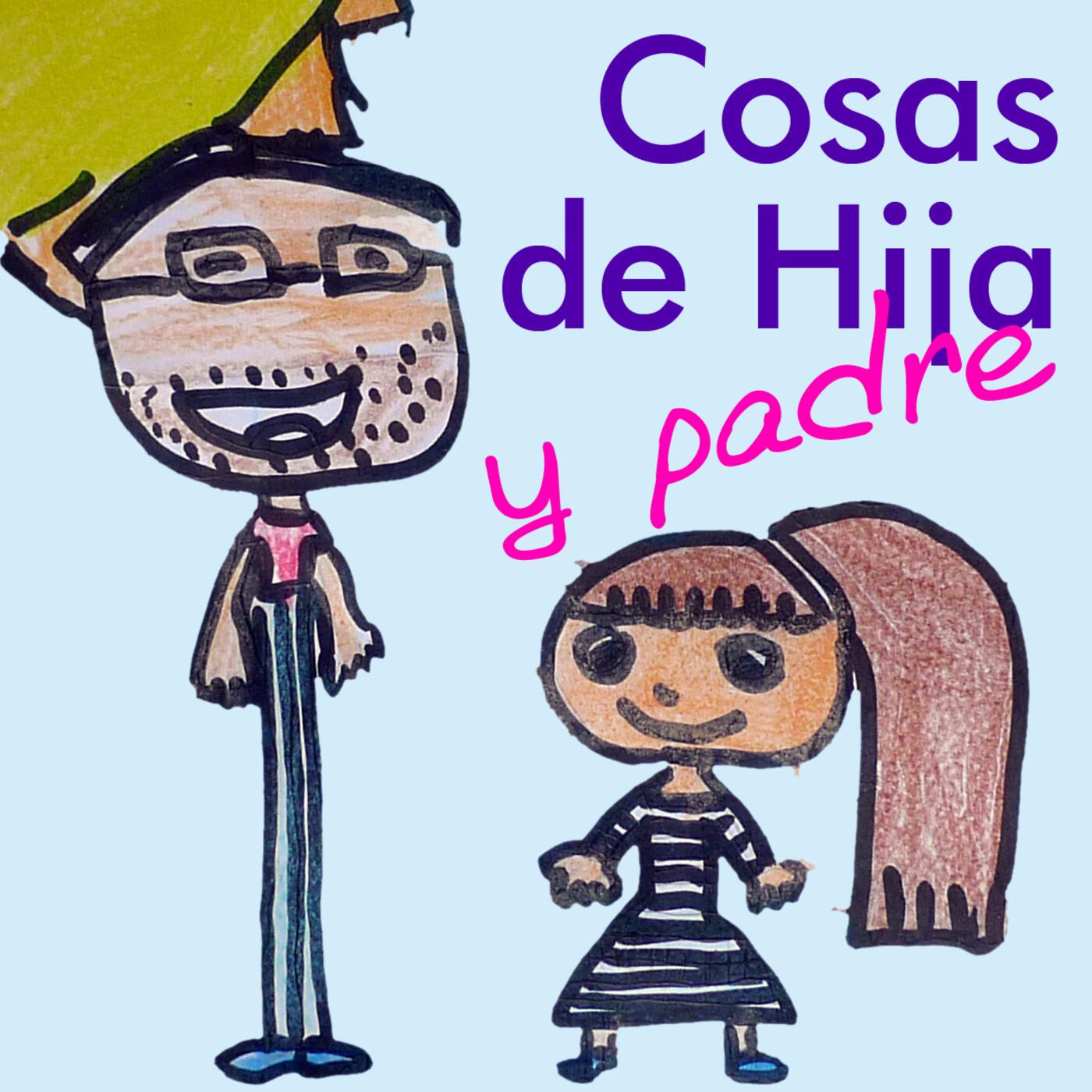 Cosas de Hija y padre 3x01 - Campamentos Coronavirus