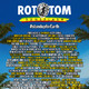 Sonidero Caribe - 20190626 -Rototom Sunsplash 2019-La Panchita Records-Jah Catalyst-Yeyo Pérez-Maga Lion-Message