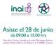 Invitación a Jornadas INAI en Zapoteco