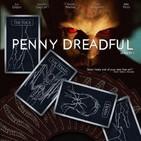 Penny Dreadful: Lo Que Unirá la Muerte (2014) #Terror #Fantástico #Vampiros #peliculas #podcast #audesc