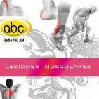 EL ÁNGEL DE TU SALUD- Rodrigo Mondragón - LESIONES MUSCULARES