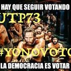 UTP73 Yo no voto