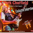 Interview With Mark Chatfield /Concierto Hit Radio