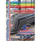 Constelacion Commodore #0010 (2T) – Sube al tren de Commodore Podcast Presencial Explora Commodore 2016 (ESP)