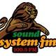 Soundsystem fm 15-1-2018