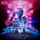 Noche de Rock 1168 - Muse - Espacio Creativo JM Illera