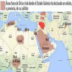 Dabiq mp3 posible ruta para invasión atómico-nuclear a Estados Unidos in the perfect storm – John Cantlie-revista isis