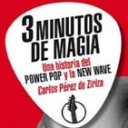 PROG. 308 – 16-10-18 – Radio Arrebato – 3 Minutos de Magia Vol.1