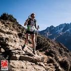 Territorio Trail. Sonia Cervià. Everest Trail Race. Ana Revilla. Ironman Lanzarote. Riaño Trail Run. Pascal Buniet.