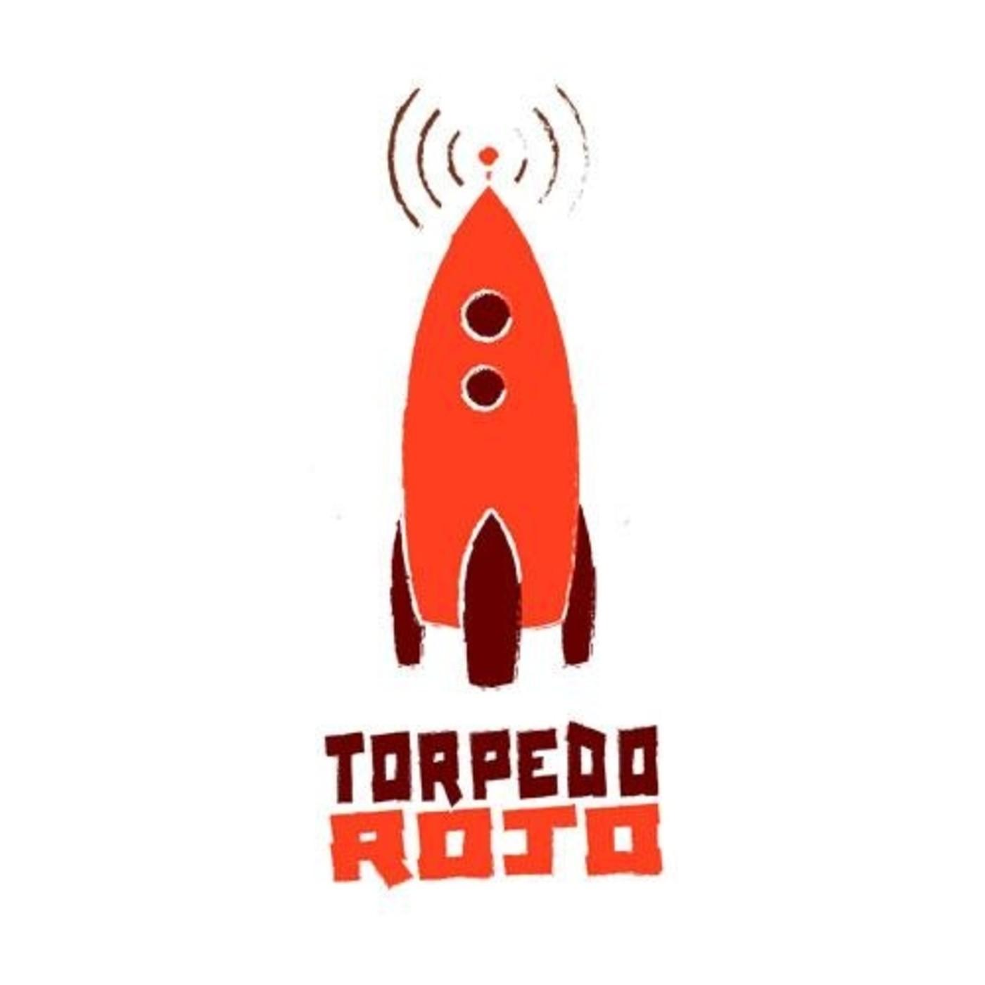 Torpedo Rojo - 6x08 - Desmontando a Louis Prima - Con Señor Ros.