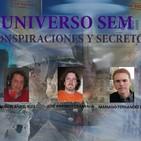 Universo sem programa 9 conspiraciones y secretos