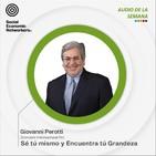 A50 - Sé Tú Mismo y Encuentra tu Grandeza - DIO Giovanni Perotti