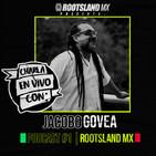 Jacobo Govea | Podcast Ep. #1 RootsLand