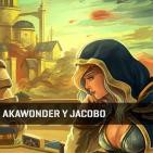 Charlas Junto al Fuego #2 - Repasamos las preliminares europeas con Akawonder y Jacobo