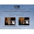 Fina Almazán - Entrevista a una Gran Terapeuta