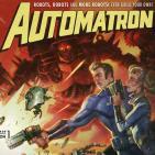 5ª Dimensión -T2-11- Hacemos el programa por accidente y Leo nos habla de Fallout 4: Automatron