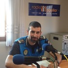 La Policía Local de Aguilar informa 8
