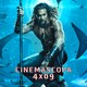 Cinemascopa 4x09 - Aquaman, DC sin complejos