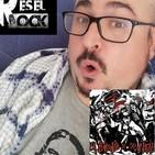 18x24 Mi Rollo Es El Rock 225, estreno de lo nuevo de NUEVECONDIEZ