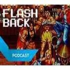 Flashback No.104 'Especial KoF 1 (Fatal Fury/Art of Fighting)'