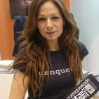 Entrevista a Elena Coronado