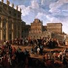 ENIGMAS DE LA HISTORIA: Expulsión de los Jesuitas, la misteriosa flota templaria y Saulo de Tarso