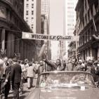 Historia del Béisbol, parte X: La expansión al Oeste (1953-1961)