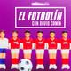 Programa El Futbolín 24/03/2019