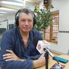 Radio Hellín entrevistas #contigohellin con Rafa Campillo 18-10-2019