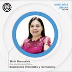 SEN Audio de la Semana Seamos los Principios y los Valores por Ruth Bermudez