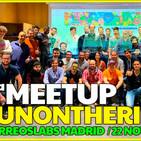 Primera MeetUp FunOntheRide Criptonoticias