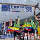RADIO TRAIL Del Ultra Tour Monte Rosa a Canfranc Alpinultras