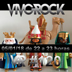 Vivo Rock_Programa #120_Temporada 4_05/01/2018