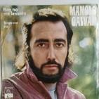 """FRECUENCIA FANTASMA Episodio Nº5: """"ESPECIAL MANOLO GALVAN"""""""