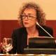 Marta Carranza, representant de l'IBE