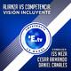 Alianza vs Competencia: visión incluyente