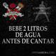Jovi Sambora T01x01 - Bebe 2 litros de Agua antes de Cantar
