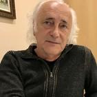 El compostelano en RadioVoz (7).- Entrevistas Amancio Prada, José Luis Vázquez, Tita y Bety