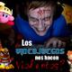 El GlitchCast #56: Los Videojuegos nos hacen Violentos?