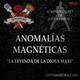 Jovi Sambora T01x23 - Anomalías Magnéticas - La Leyenda de la Diosa Mari