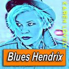 KAREN LOVELY · by Blues Hendrix