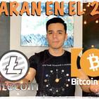 Litecoin y bitcoincash: proyecciones 2018