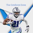 The Cowboys Zone Podcast 16 de Agosto del 2019