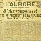 Antes de medianoche 23/5: El origen histórico del rey Arturo; Paradojas sin solución; El injusto affair Dreyfuss.