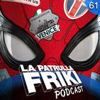 LPF61 / Expediente - Spider-Man: Lejos de casa