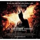 'EL CABALLERO OSCURO (BATMAN 3): LA LEYENDA RENACE' : La 'menos buena' de la trilogía