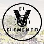 #90 El V Elemento | ESPECIAL Final Nacional RedBull Batalla de los Gallos